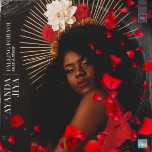 Ayanda Jiya - Falling for You ft. A-Reece